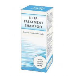 שמפו טיפולי לעור רגיש ומגורה