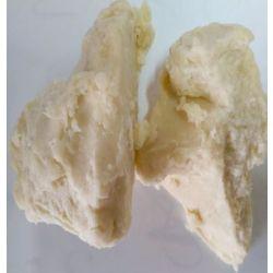 חמאת שיאה גולמית אורגנית טהורה