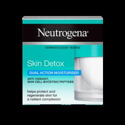 סקין דיטוקס Skin Detox קרם לחות