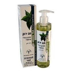 סבון נוזלי טיפולי תה ירוק