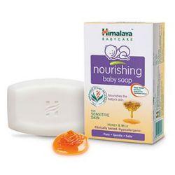 סבון מוצק חלב ודבש לתינוקות