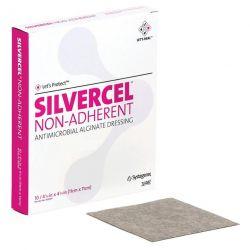 3M™ Silvercel- חבישת אצות ים ויוני כסף