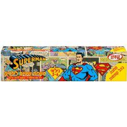 סופרמן משחת שיניים ג'ל עם פלואוריד לילדים לגילאי 2-6