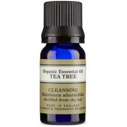 שמן עץ התה אורגני