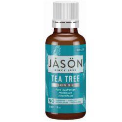 שמן עץ התה טהור