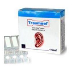 טראומיל טיפות אוזניים