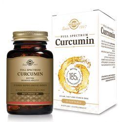 כורכומין ספקטרום Full Spectrum Curcumin 185x