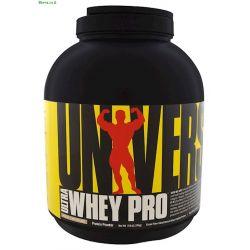 אבקת חלבון יוניברסל ULTRA WHEY PRO (טעמים לבחירה)