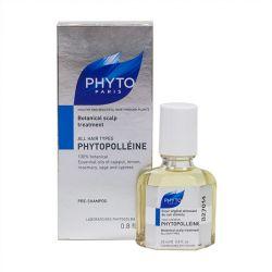 פיטופוליאן שמן מחייה וממריץ לעור הקרקפת