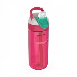 """(צבע לבחירה) בקבוק שתייה 500 מ""""ל איכותי ומעוצב  KAMBUKKA"""