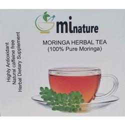 שקיקי תה מורינגה